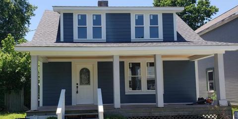 3 Exterior Painting Color Trends in 2020, Cincinnati, Ohio