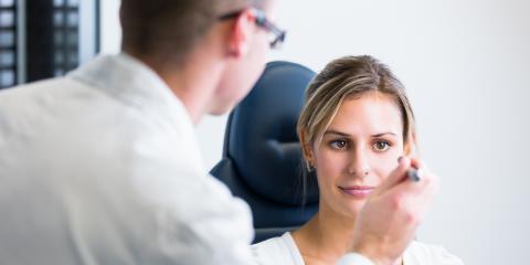 Why Do You Need to See an Eye Doctor?, Cincinnati, Ohio