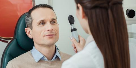 Top 4 Ways to Boost Your Eye Health, Cincinnati, Ohio