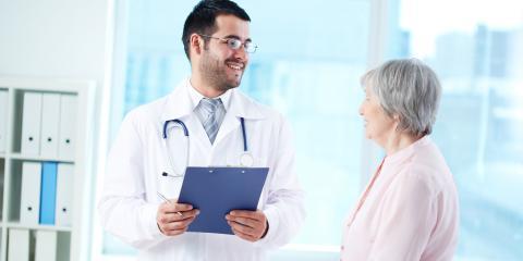 Why Are Corneal Transplants Necessary?, Covington, Kentucky