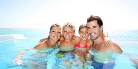 Ask an Eye Doctor: How Can I Protect My Eyes While Swimming This Summer?, Symmes, Ohio