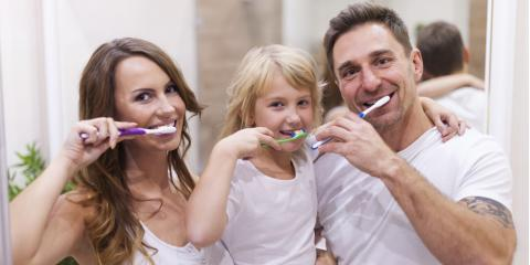 4 Steps Your Daily Oral Health Routine Should Include, Springdale, Ohio
