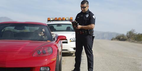 Can You Go to Jail for Speeding in Ohio?, Cincinnati, Ohio
