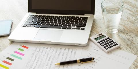 A Financial Services Expert Shares 3 Reasons to Outsource Your Payroll, White Oak, Ohio