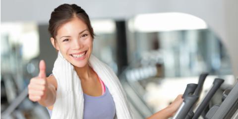 Improve Exercise With the Newest Piece of Fitness Equipment: Zero Runner ZR7, Cincinnati, Ohio