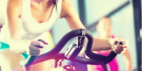 3 Major Benefits of Spinning Class, Delhi, Ohio