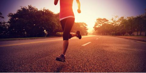 3 Causes of Heel Pain in Runners, Blue Ash, Ohio