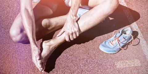 How a Metatarsal Stress Fracture Could Be the Cause of Your Foot Pain, Lawrenceburg, Indiana