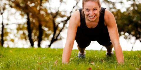 3 Reasons to See a Physical Therapist Before Starting a Fitness Regimen, Forest Park, Ohio