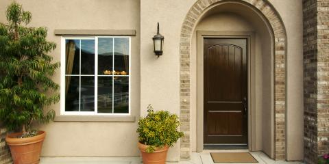 A Guide to Picking Great Front Doors, Forest Park, Ohio