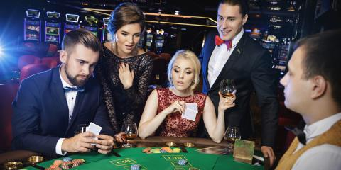 4 Texas Hold 'em Bluffing Tips, Springdale, Ohio