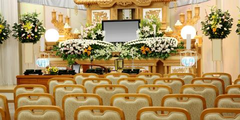 4 Questions to Help You Find the Right Funeral Home, Cincinnati, Ohio