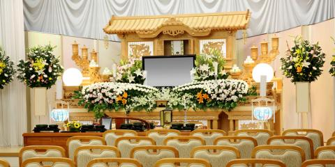 Funeral Planning: Who Makes the Decisions?, Cincinnati, Ohio