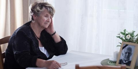 3 Initial Steps of the Funeral Planning Process , Cincinnati, Ohio
