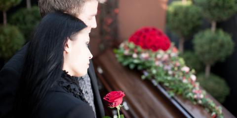 Funeral Service Etiquette Do's & Don'ts, Cincinnati, Ohio