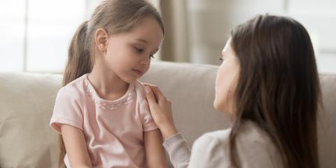 4 Ways to Help Children Handle Grief, Sycamore, Ohio