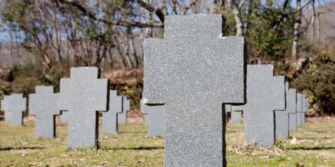 5 Tips for Creating an Epitaph on a Monument, Cincinnati, Ohio