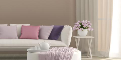 How Our Interior Design Services Can Highlight Your Furniture & Home, Miamisburg, Ohio