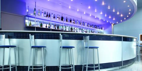 Newly Remodeled Basement? 3 Reasons You Should Add Bar Stools, Symmes, Ohio