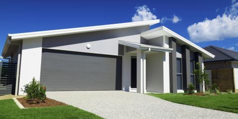 3 Factors to Consider for Garage Door Installations in New Homes, Fairfield, Ohio