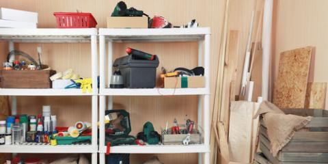 Garage Organizers Share 5 Simple Tips for Organizing Your Garage, Covington, Kentucky