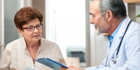 What You Should Know About Glaucoma Surgery, Covington, Kentucky