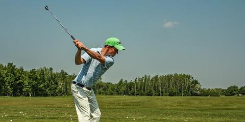 Attend the Flexibility & Stamina Golf Lesson on Sept 24!, Springdale, Ohio