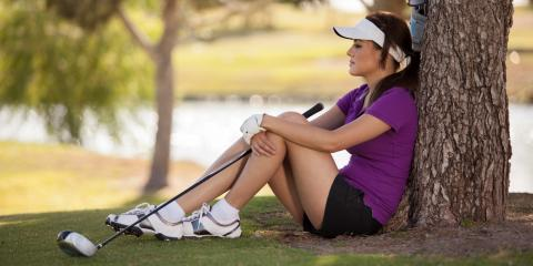 How to Prepare for Your First Golf Lesson, Evendale, Ohio