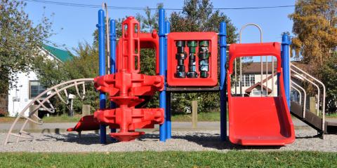 Which Gravel Works Best on a Playground?, Butler, Kentucky
