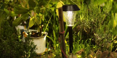 A Basic Guide to Outdoor Lighting Upgrades, Anderson, Ohio