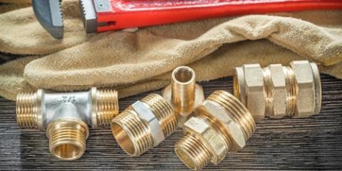 3 Benefits of Brass Hardware Products, Cincinnati, Ohio