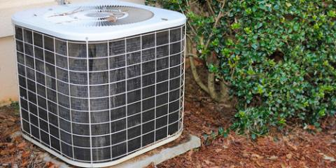 The Best Time of Year to Upgrade Your Heating & Air Conditioning, Silverton, Ohio