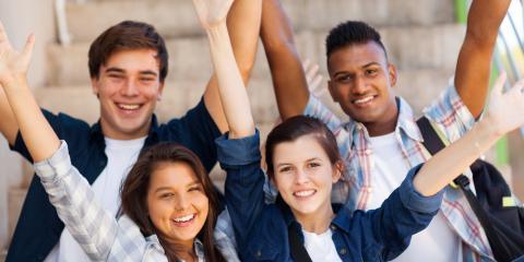 3 Ways to Get Back Into the Spirit With High School Apparel, Cincinnati, Ohio
