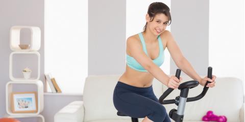Home Gym Specialists Share 3 Benefits of Cardio Exercise, Cincinnati, Ohio