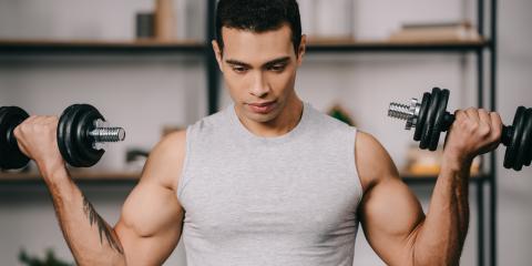 3 Pre-Workout Nutrition Tips, Covington, Kentucky