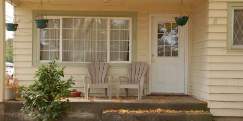 The Do's & Don'ts of Painting Your Front Door , Norwood, Ohio