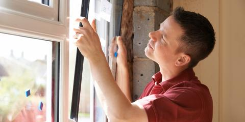 4 Home Improvement Projects for Fall, Norwood, Ohio