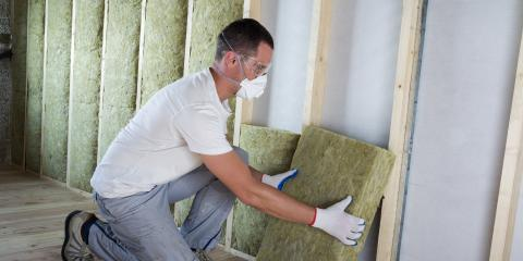 Top 5 Signs It's Time to Replace Your Home Insulation, Green, Ohio