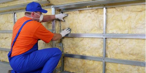 3 Reasons Why Home Insulation Fails, Green, Ohio
