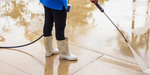 4 Benefits of Power Washing Your Outdoor Spaces, Anderson, Ohio