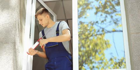 4 Reasons to Secure Window Caulking & Weatherstripping Services, Anderson, Ohio