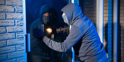 Home Security 101: 5 Ways to Deter Potential Intruders, Union, Ohio