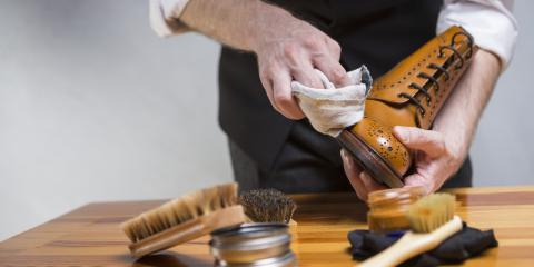 3 Tips to Maintain Your Dress Shoes, Cincinnati, Ohio