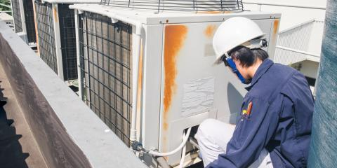 5 Ways to Prepare Commercial HVAC Systems for Spring, Wyoming, Ohio