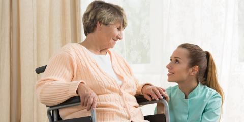 5 Signs Your Loved One May Need In-Home Care, Cincinnati, Ohio