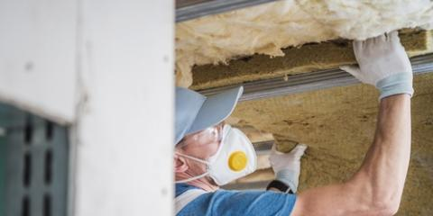 How Much Insulation Does Your Home Need?, Middletown, Ohio