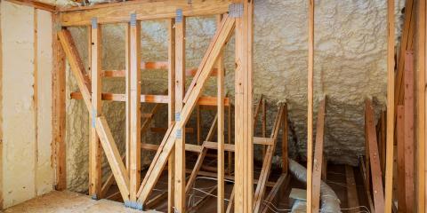 4 FAQ About Icynene® Foam, Cincinnati, Ohio