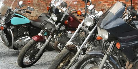 A Guide to Motorcycle Insurance in Ohio, Montgomery, Ohio