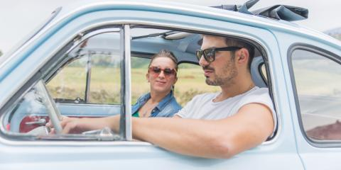 A Basic Guide to Classic Car Insurance, Arlington Heights, Ohio