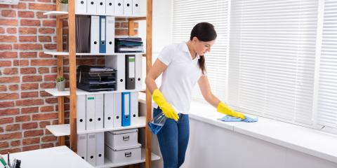 3 Qualities of an Excellent Janitorial Service, Norwood, Ohio